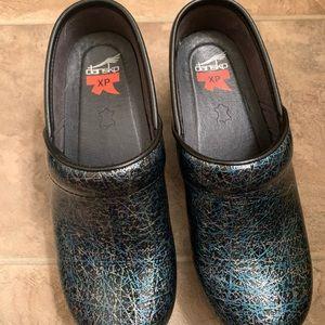 Dansko non-slip shoes!